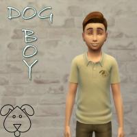 Dog boy - Collection compl�te