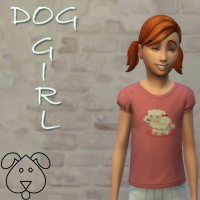 Dog girl - 4