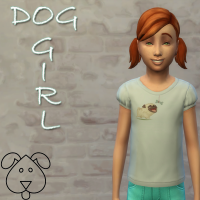 Dog girl - 5