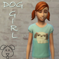 Dog girl - Collection complète