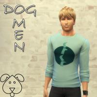 Dog men - 1