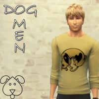 Dog men - 2