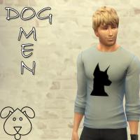 Dog men - 3