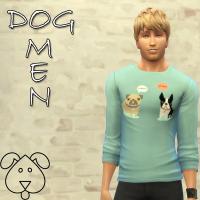 Dog men - 4