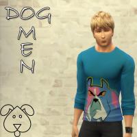 Dog men - 5