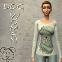 Dog women - 2