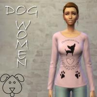 Dog women - 3