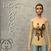 Dog women - 4
