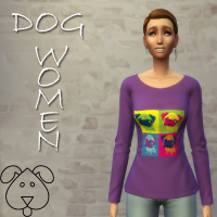 Dog women - 5