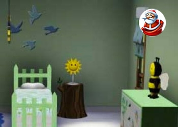 Chambre Nature Sims 3