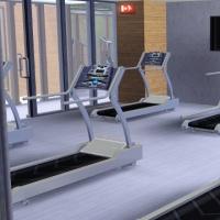Gymnase Top Forme Salle d'endurance