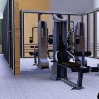 Gymnase Top Forme Salle de musculation