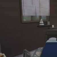 Quiétude Chambre 1
