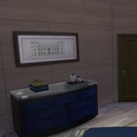 Quiétude Chambre 2