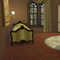 L'hacienda Chambre enfant 1