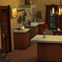 L'hacienda Cuisine 1