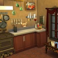 L'hacienda Cuisine 2