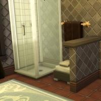 L'hacienda Salle de bain 1