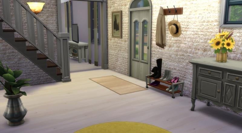 Decoration interieur mas provencal cheap d co maison - Decoration interieur mas provencal ...
