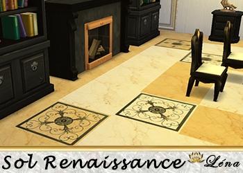 Sols Renaissance