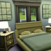 Danae  chambre parentale 1