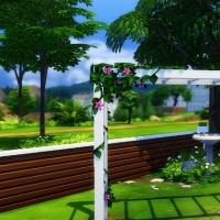 Danae jardin 1