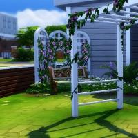 Danae jardin 2