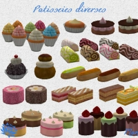 Plaisirs gourmands Pâtisseries Diverses