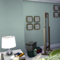 Zeno - Intérieur 19 - Chambre