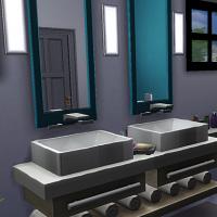 Zeno - Intérieur 29 - Salle de bain