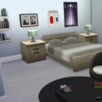 Chambre pour adolescent
