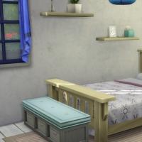 la elasa restaurant grec appartement privé lit
