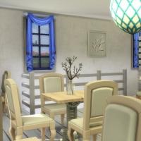 la elasa restaurant grec espace bar