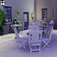 la elasa restaurant grec la cour de nuit