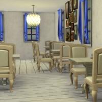 la elasa restaurant grec salle de restaurant 1