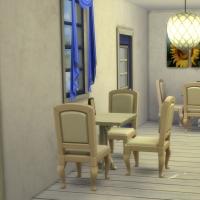 la elasa restaurant grec salle de restaurant 4