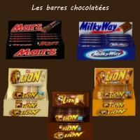 Barres chocolatées-1