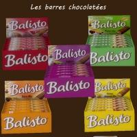 Barres chocolatées-2