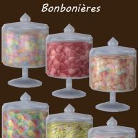 Douceurs Sucrées Sims 4 Bonbons 1