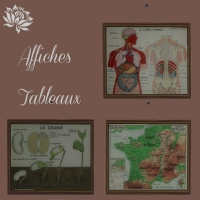 Tableaux-Affiches