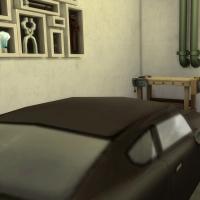 Agapanthe Garage
