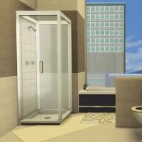 Relooking d'Appartement Salle de bain enfants 1