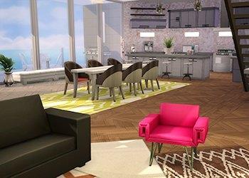 Relooking d'Appartement