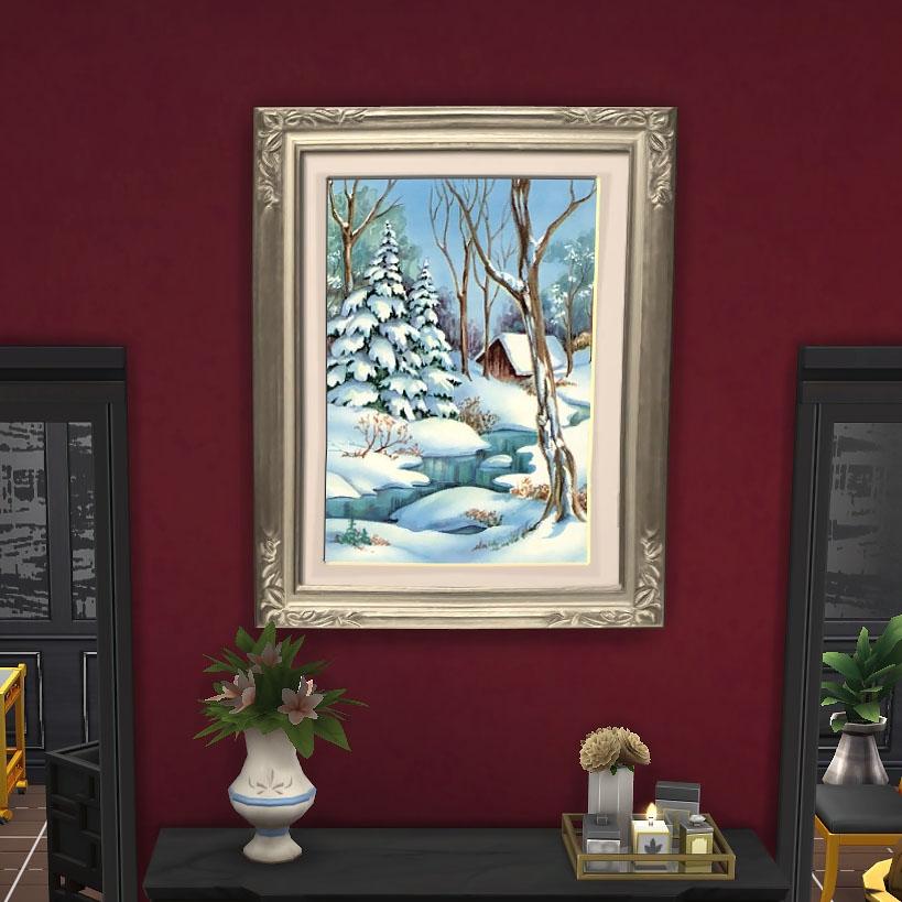 tableaux hivernaux 1