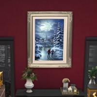 tableaux hivernaux 6