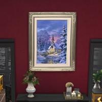 tableaux hivernaux 7