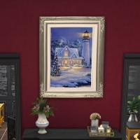 tableaux hivernaux 8