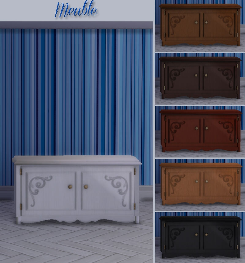 Sims 4 t l chargement salle manger for Salle a manger sims 4