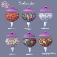 Bonbonières