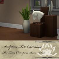 Variation marbre blanc